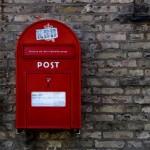 郵便物の転送は出来ますがメール便の転送は?