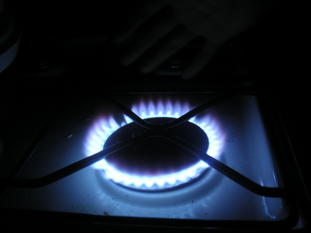 都市ガスとプロパンガス(LPG)の違い
