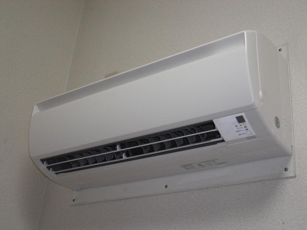 エアコンが壊れた!どうすれば?