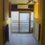 【脱法ハウス】 東京都マンション 無断改築でシェアハウス