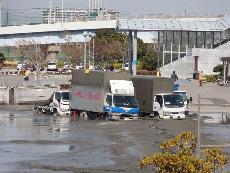 千葉県液状化
